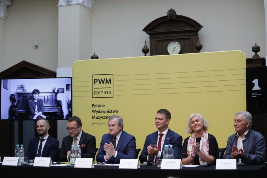 """""""100 na 100. Muzyczne dekady wolności"""". Rocznicowe koncerty m.in. w Krakowie, Wrocławiu, Poznaniu"""