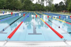 Od 2 lipca mieszkańcy Poznania będą mogli korzystać z basenu w parku Kasprowicza