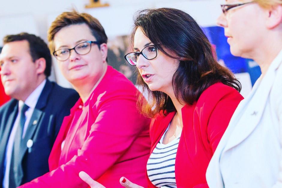 Katarzyna Lubnauer: Będą wspólne listy Koalicji Obywatelskiej na Mazowszu