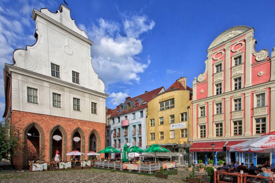 Szczecińscy radni udzielili prezydentowi miasta absolutorium za wykonanie budżetu