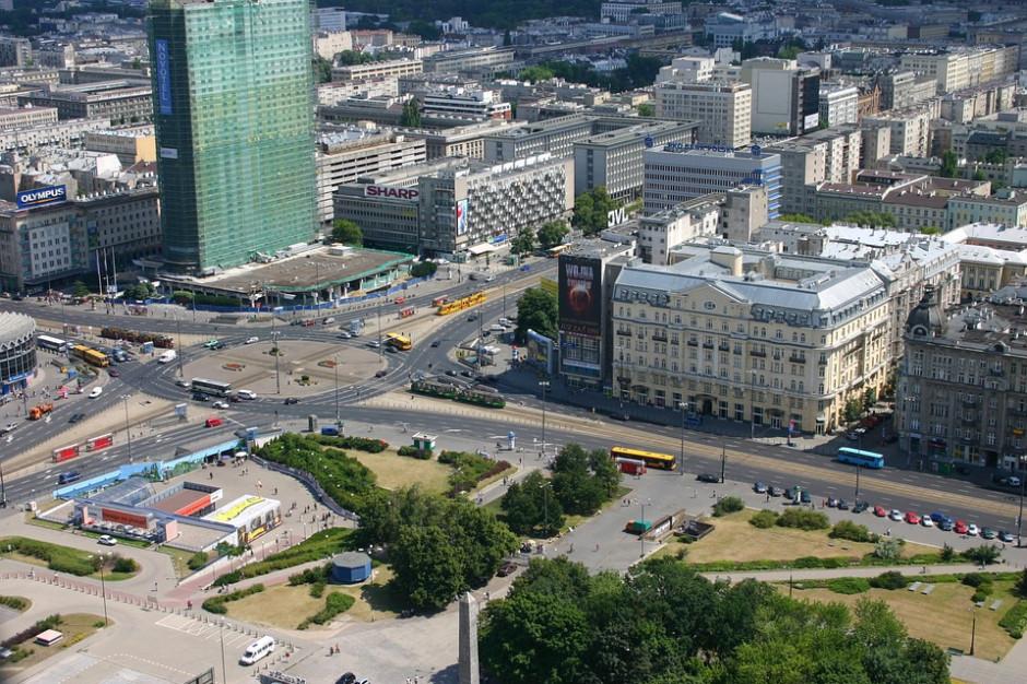 Warszawa: wiadomo, jak zmieni się ulica Górczewska