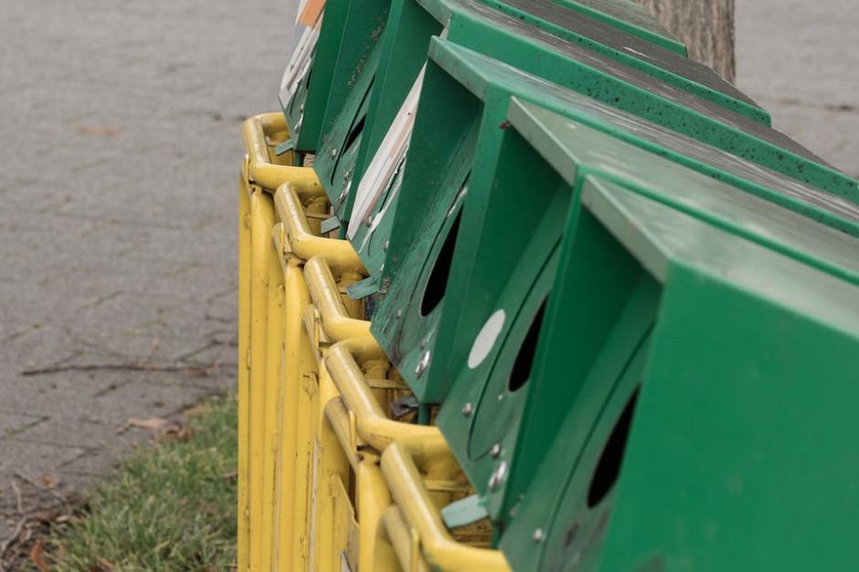 Henryk Kowalczyk: Jeśli samorządy będą pracować nad utylizacją porzuconych odpadów, mogą liczyć na pomoc