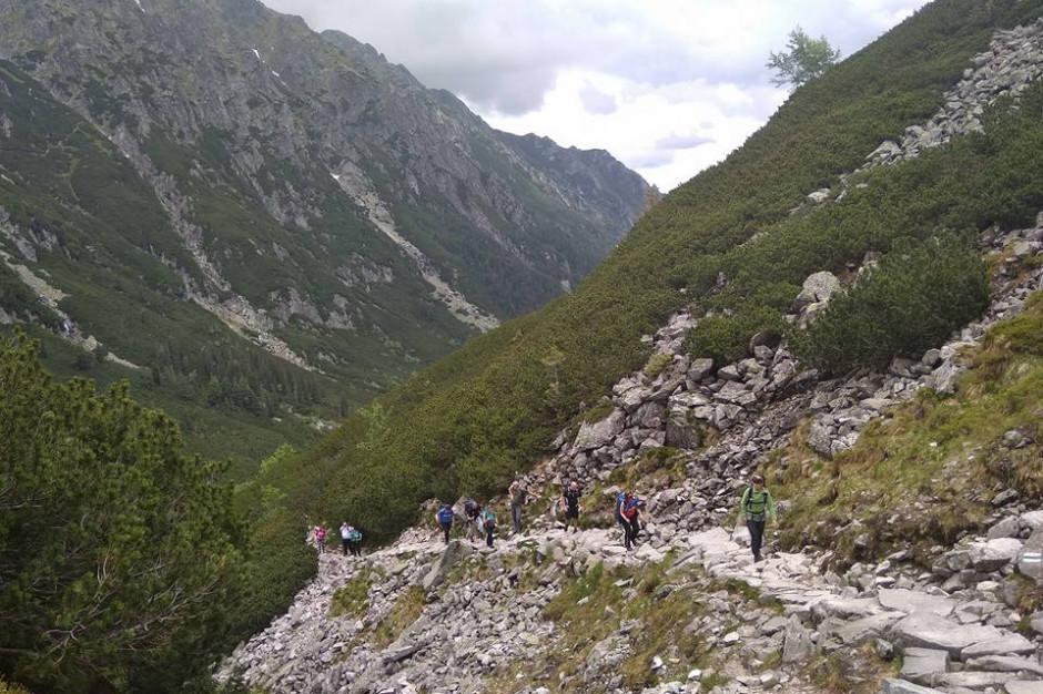 Nowe trasy turystyczne w Polsce i na Słowacji i tężnie solankowe w Rabce-Zdrój