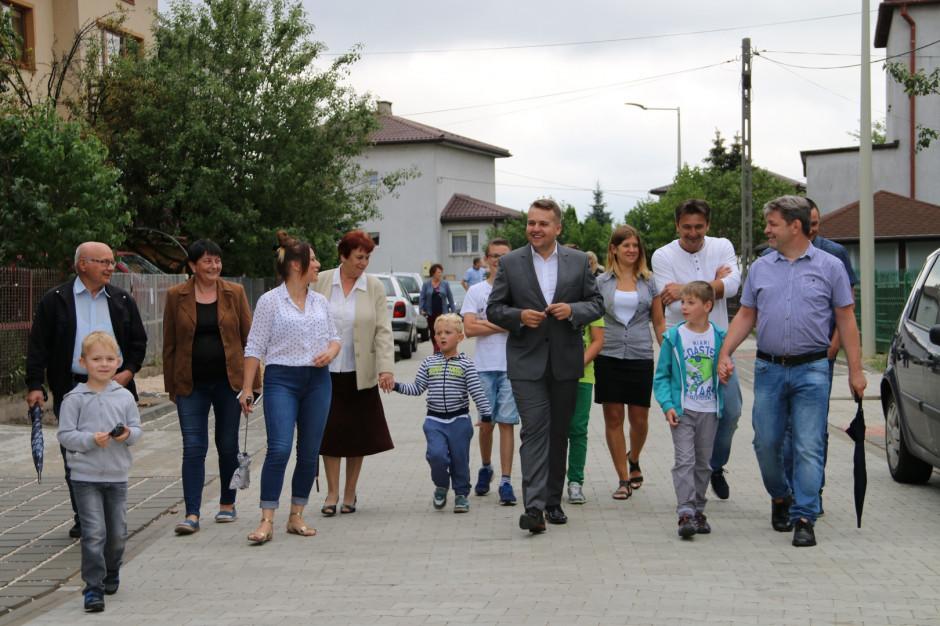 Prezydent Starachowic odcina się od partyjnego poparcia