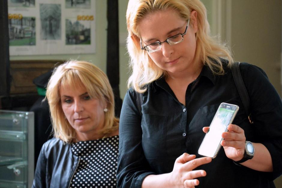 Poznań: innowacyjna aplikacja pomoże pasażerom