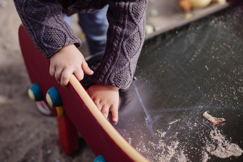 Podlaskie: dziewięć gmin utworzy ponad 470 miejsc w przedszkolach