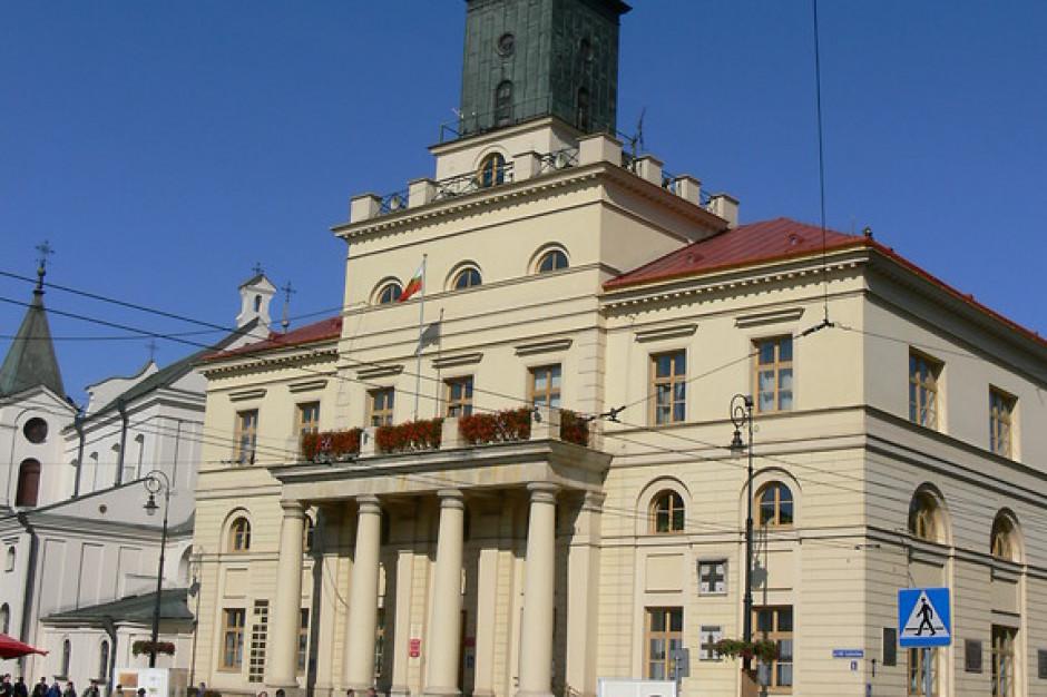 Prezydent Lublina uzyskał absolutorium z wykonania budżetu