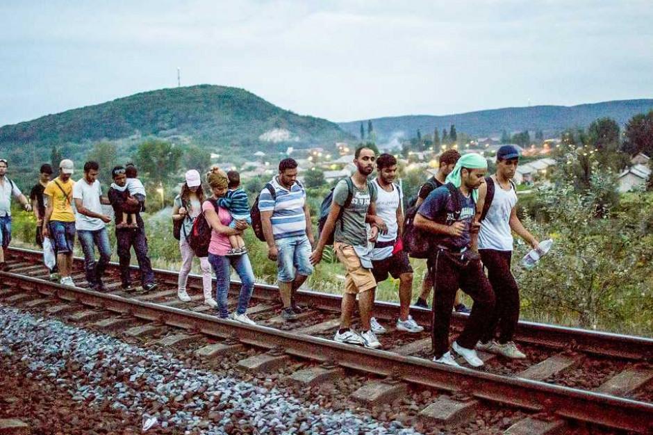 W Europie powstaną ośrodki dla imigrantów, ale bez obowiązkowych kwot