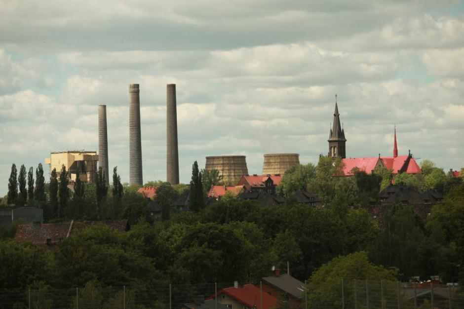 21 mln pożyczki na walkę ze smogiem w Rudzie Śląskiej