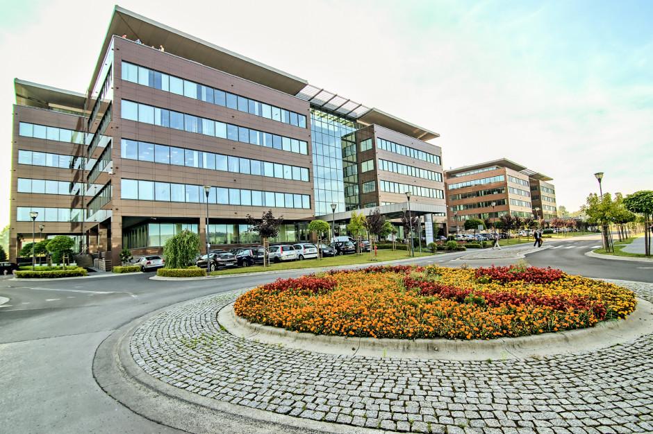 Kolejny akt oskarżenia ws. Kraków Business Park