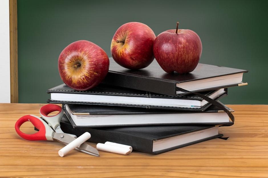MEN opublikowało przykładowe regulaminy ze wskaźnikami oceny nauczycieli
