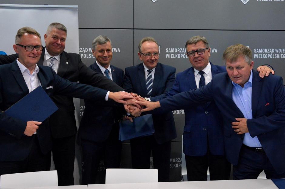 Swarzędz dołącza do Poznańskiej Kolei Metropolitalnej