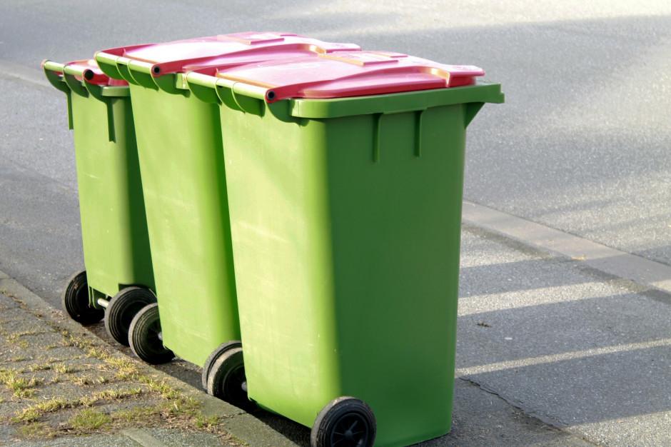 Białystok: Od października nowe zasady segregowania śmieci