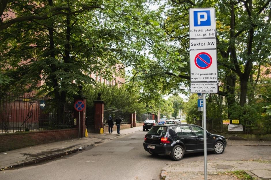 Strefa Płatnego Parkowania, Gdańsk: Nowe miejsca w kilku dzielnicach
