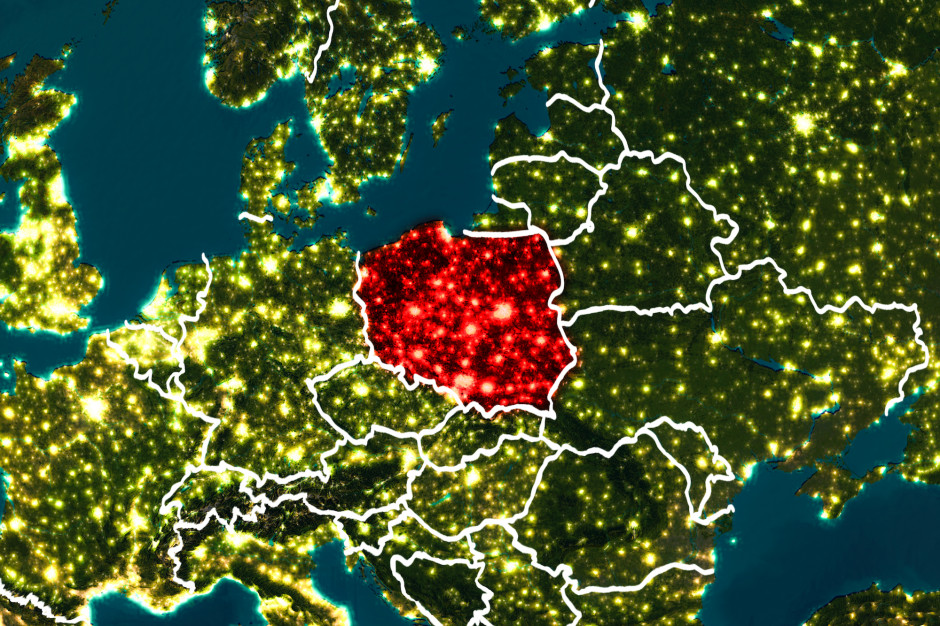 Oto, gdzie osiedlają się obcokrajowcy w Polsce