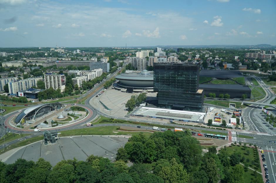 Katowice z oceną A- od agencji Fitch