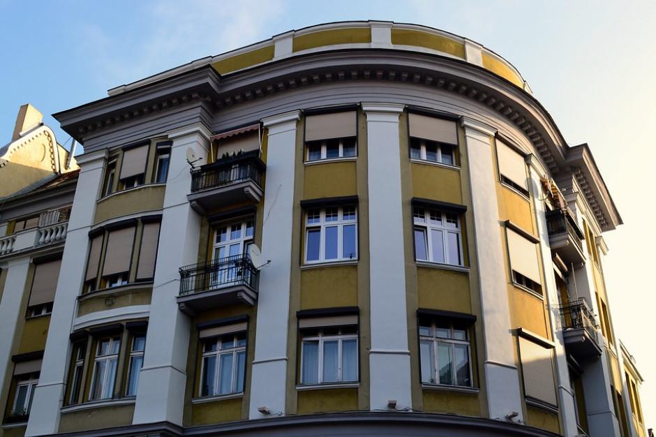Dwucyfrowe wzrosty cen mieszkań