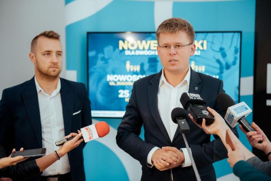 W Łodzi powstaną dwa nowe żłobki