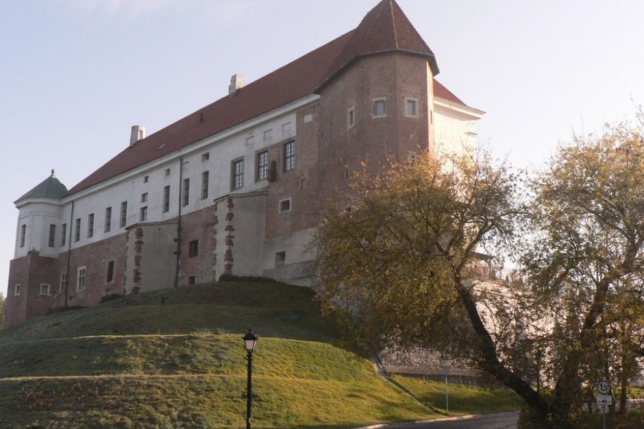 Zabytkowe monety w Muzeum Okręgowym w Sandomierzu