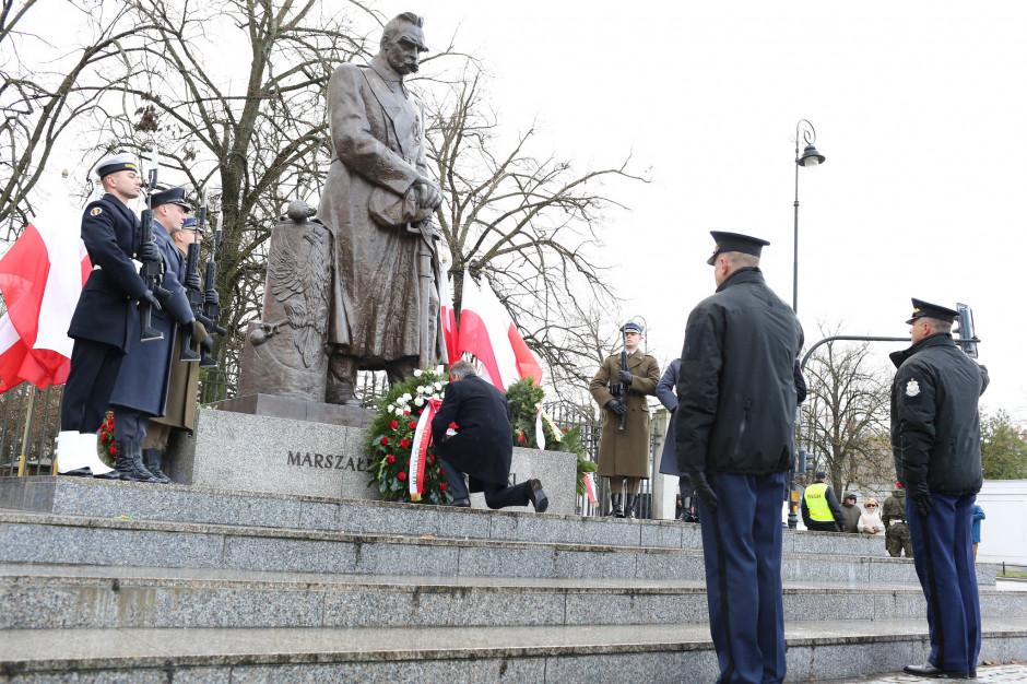 Jak spędzić rocznicę 100 lat niepodległości w stolicy?
