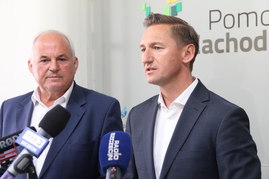 Zachodniopomorskie: Spór o prezesa WFOŚiGW. Marszałek zawiadamia prokuraturę