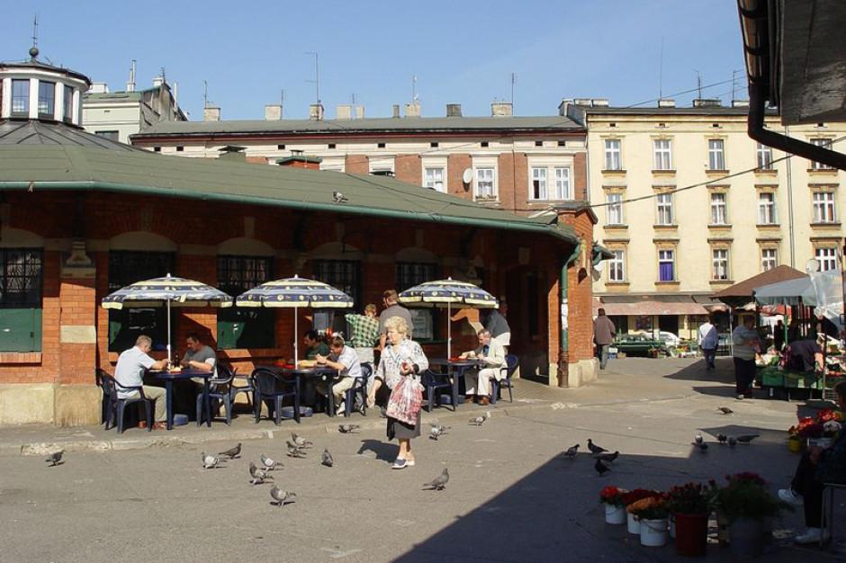 Strefa czystego transportu na krakowskim Kazimierzu?