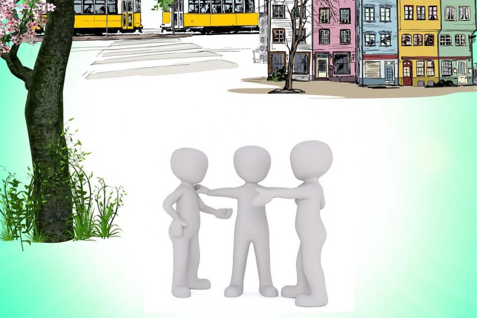 Konsultacje społeczne - jak je przeprowadzać, by skorzystały i gminy, i mieszkańcy?
