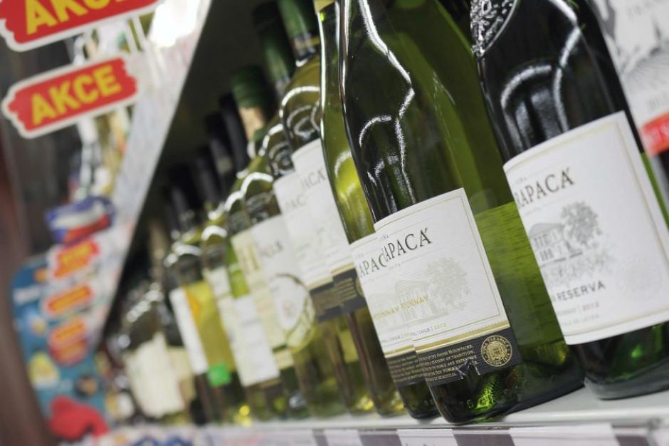 Kraków: Zmiany w sprzedaży alkoholu ponownie na sesji Rady Miasta