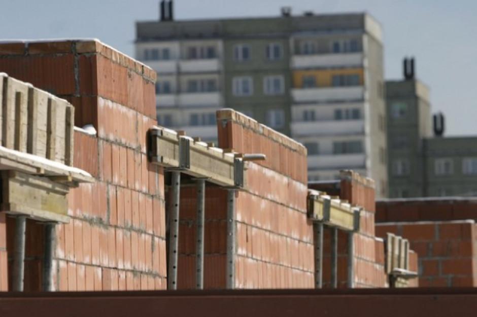 Ustka dostała dotację od BGK na budowę mieszkań socjalnych