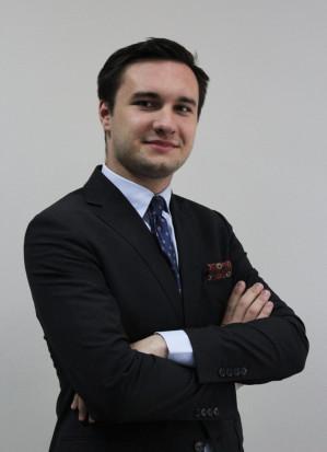 Aleksander Wencel: Młodość może być tylko atutem w działalności samorządowej. Nie zgadzam się z zarzutami, że nie poradzę sobie bez doświadczenia (Fot. facebook.com/Aleksander Wencel)