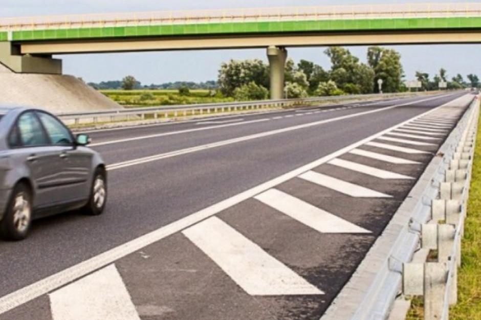 Umowa na budowę Via Baltica od węzła Wysokie do Raczek podpisana