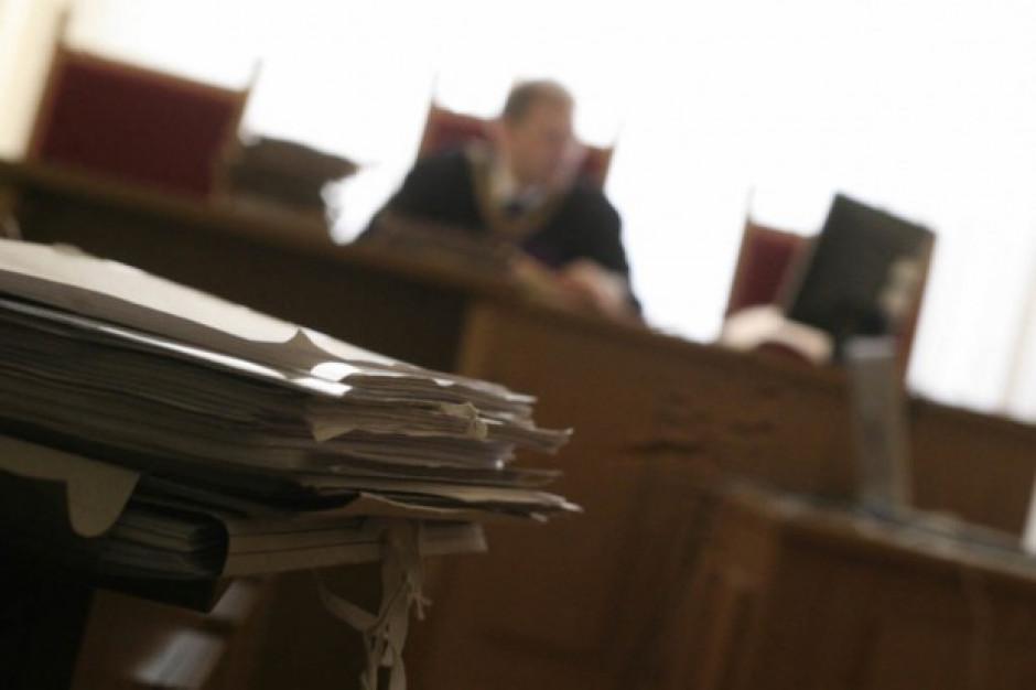 Akt oskarżenia przeciwko byłemu wójtowi gminy Rewal