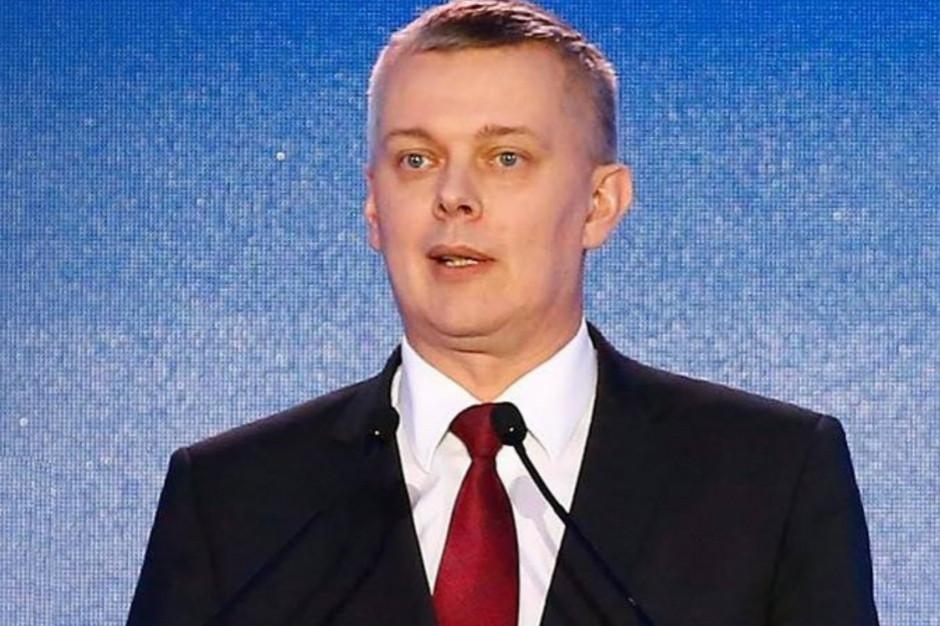Siemoniak: Gdańsk wymaga zmiany, Adamowicz sprawdziłby się lepiej w innym miejscu