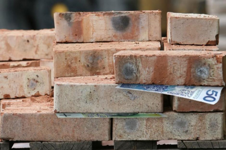 Soboń: od 1 lipca br. gminy mogą składać wnioski o wykup mieszkań zakładowych do BGK