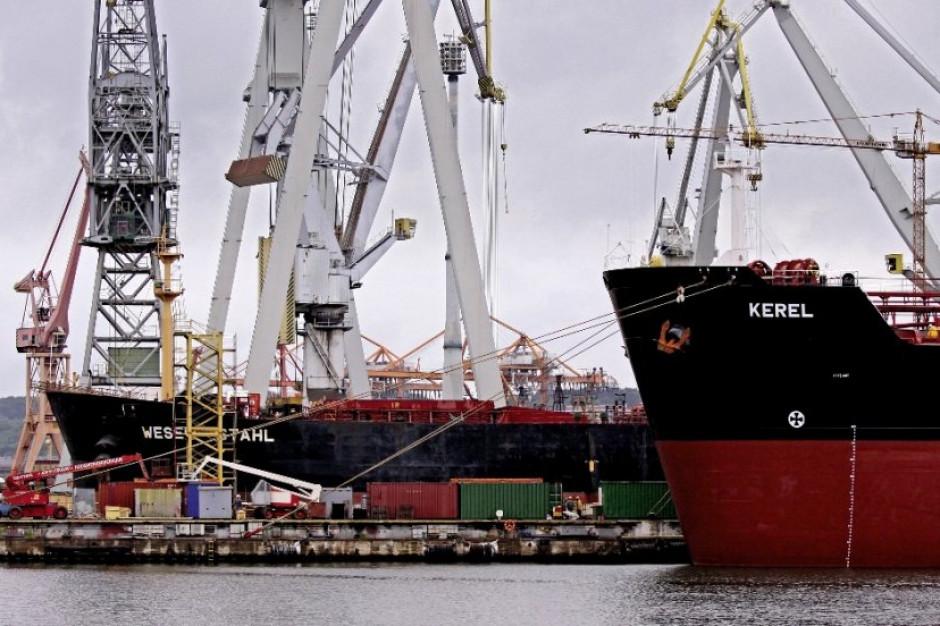 Zachodniopomorskie: Są pieniądze dla branży stoczniowej. Ile i na co?