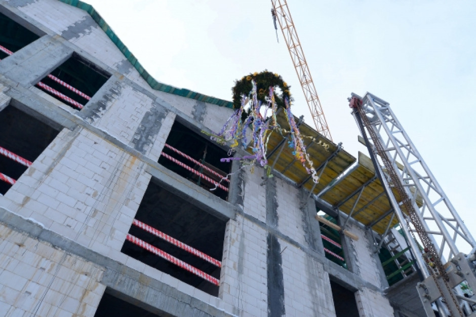 BGKN: lokatorzy gdyńskiego Mieszkania plus zdecydują, czy odbiorą mieszkania w standardzie deweloperskim czy też pod klucz