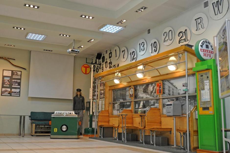 MPK w Poznaniu ma swoje muzeum