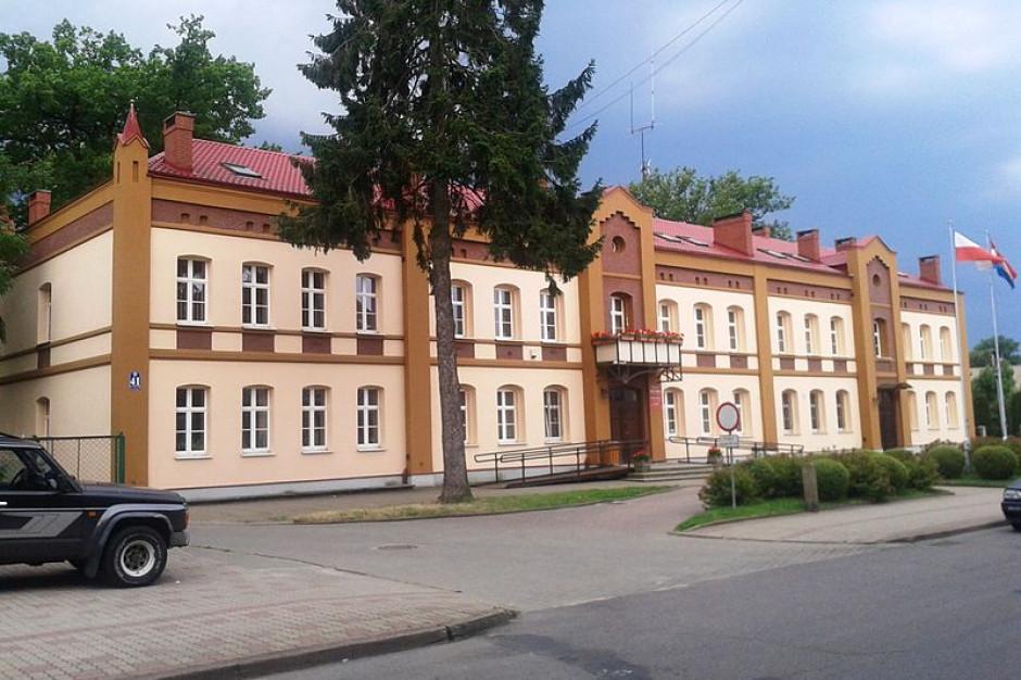 2,52 proc. mieszkańców Drawska Pomorskiego wzięło udział w konsultacjach dot. przyłączenia Ostrowic