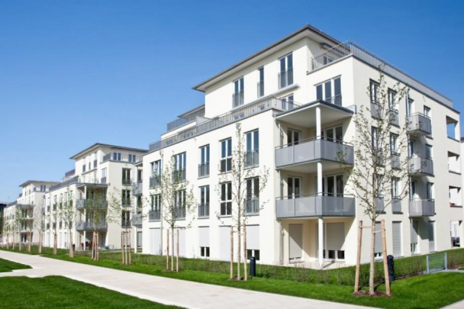 Sejm przyjął ustawowe standardy urbanistyczne inwestycji mieszkaniowych