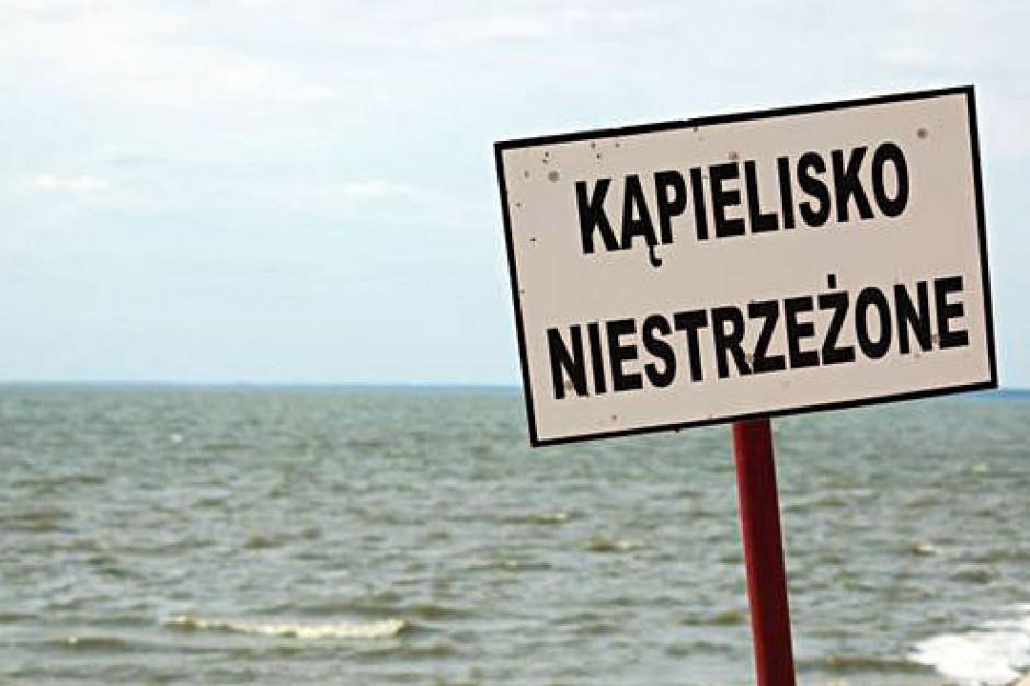 Tylko w sobotę w Polsce utonęło sześć osób