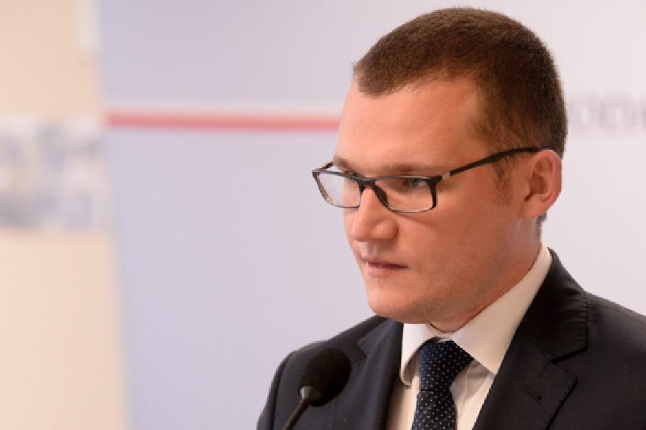 Piotr Dziadul kandydatem PiS na burmistrza Bobolic. We wrześniu program dla Pomorza Zachodniego