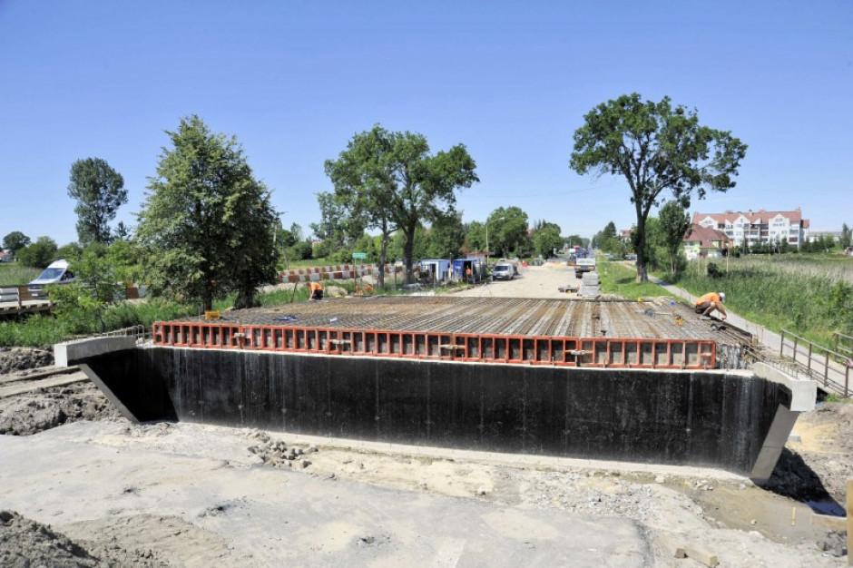 Rusza przebudowa mostu na DK 12 Pleszew – Kalisz