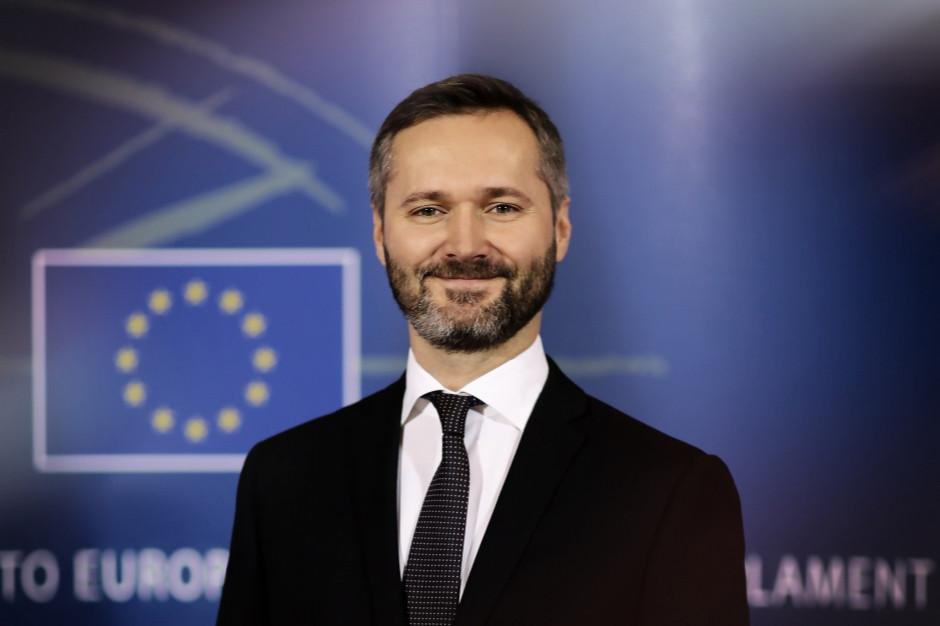 Jarosław Wałęsa chce zwiększyć kompetencje i budżet rad dzielnic w Gdańsku
