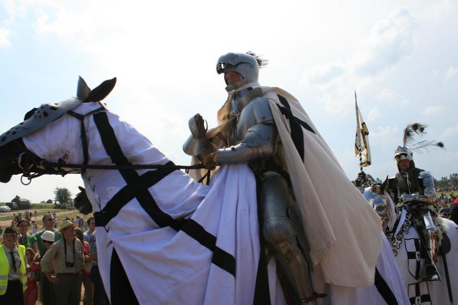 Rozpoczynają się Dni Grunwaldu. Inscenizacja bitwy odbędzie się 14 lipca