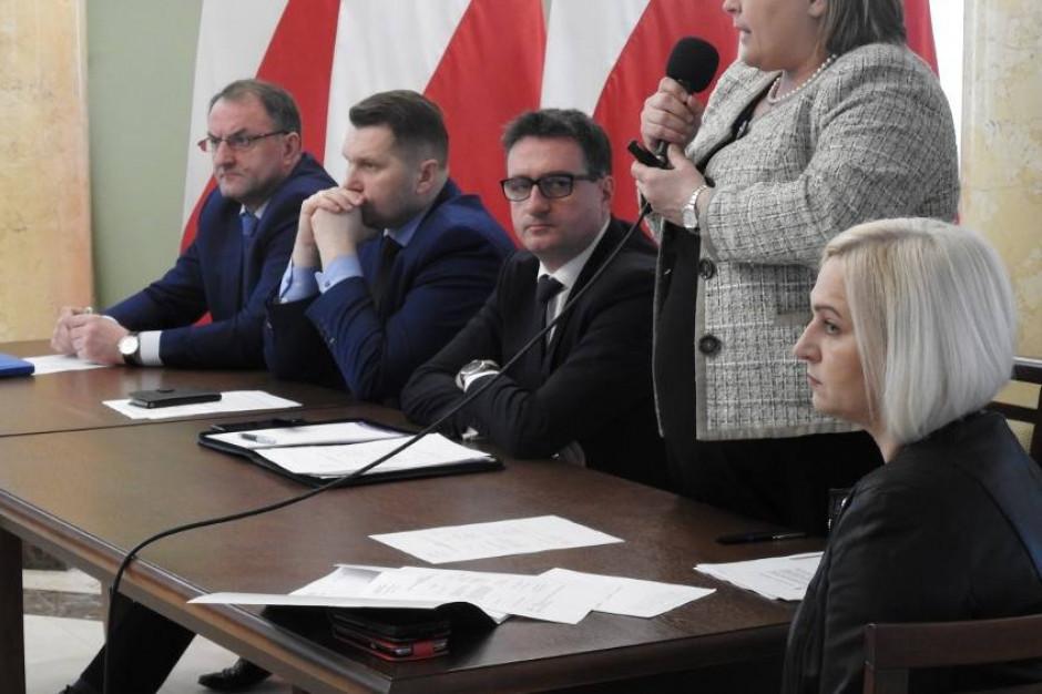 Strategia poprawi sytuację Wód Polskich? Ci ludzie nad tym będą pracować