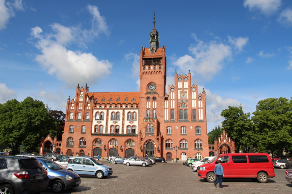 Radni Słupska zgodzili się na emisję obligacji na łączną kwotę do 25,5 mln zł