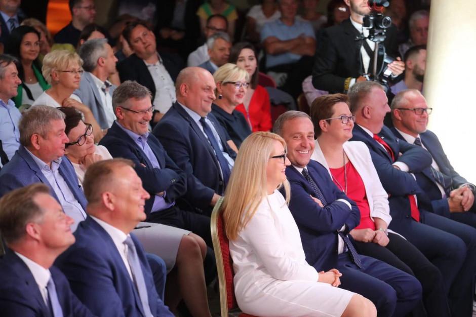 Beata Bublewicz kandydatką Koalicji Obywatelskiej na prezydenta Olsztyna