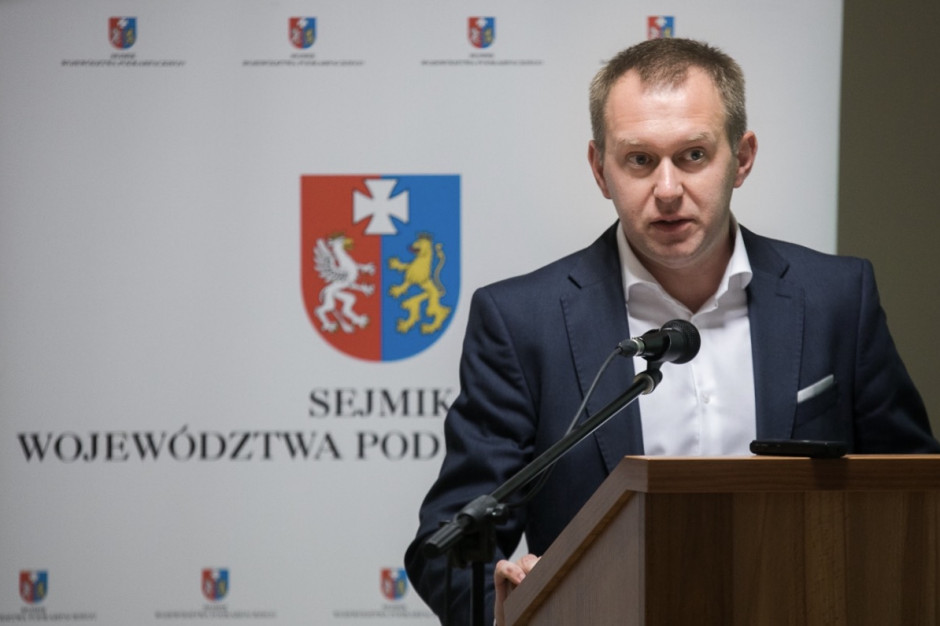 Radni Podkarpacia apelują do personelu szpitali o powrót do pracy