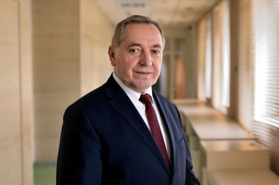 Minister Kowalczyk: decyzja środowiskowa ws. inwestycji w Puszczy Noteckiej mogła być nierzetelna