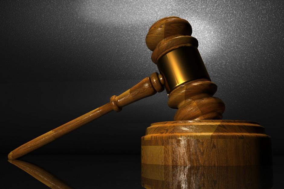 Od nowej kadencji to sąd stwierdzi wygaśnięcie mandatu skazanego samorządowca